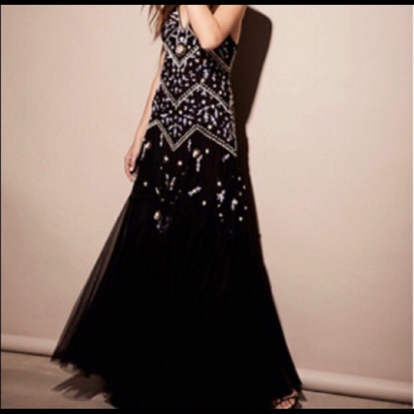Free People Dresses & Skirts - Free People Juliette Gown